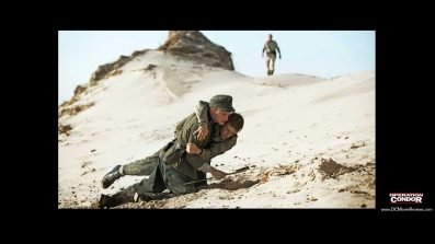 Land Of Mine Review - OC Movie Reviews - Movie Reviews, Movie News, Documentary Reviews, Short Films, Short Film Reviews, Trailers, Movie Trailers, Interviews, film reviews, film news, hollywood, indie films, documentaries