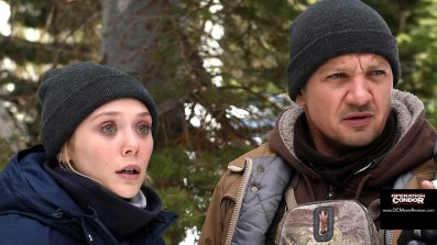 Wind River Review - OC Movie Reviews - Movie Reviews, Movie News, Documentary Reviews, Short Films, Short Film Reviews, Trailers, Movie Trailers, Interviews, film reviews, film news, hollywood, indie films, documentaries
