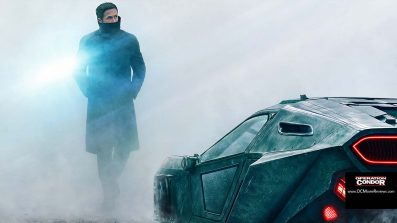 Blade Runner 2049 Review - OC Movie Reviews - Movie Reviews, Movie News, Documentary Reviews, Short Films, Short Film Reviews, Trailers, Movie Trailers, Interviews, film reviews, film news, hollywood, indie films, documentaries