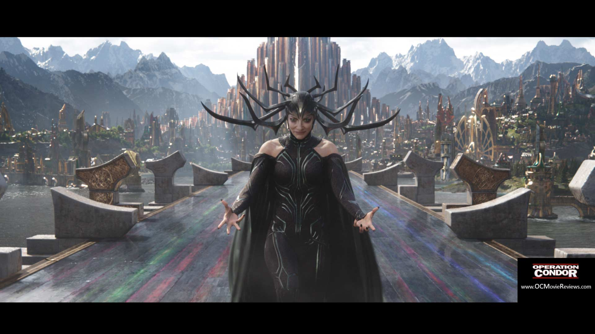 Thor Ragnarok 3D IMAX Review – It's Thor, Like You've Never Seen Him Before - OC Movie Reviews - Movie Reviews, Movie News, Documentary Reviews, Short Films, Short Film Reviews, Trailers, Movie Trailers, Interviews, film reviews, film news, hollywood, indie films, documentaries