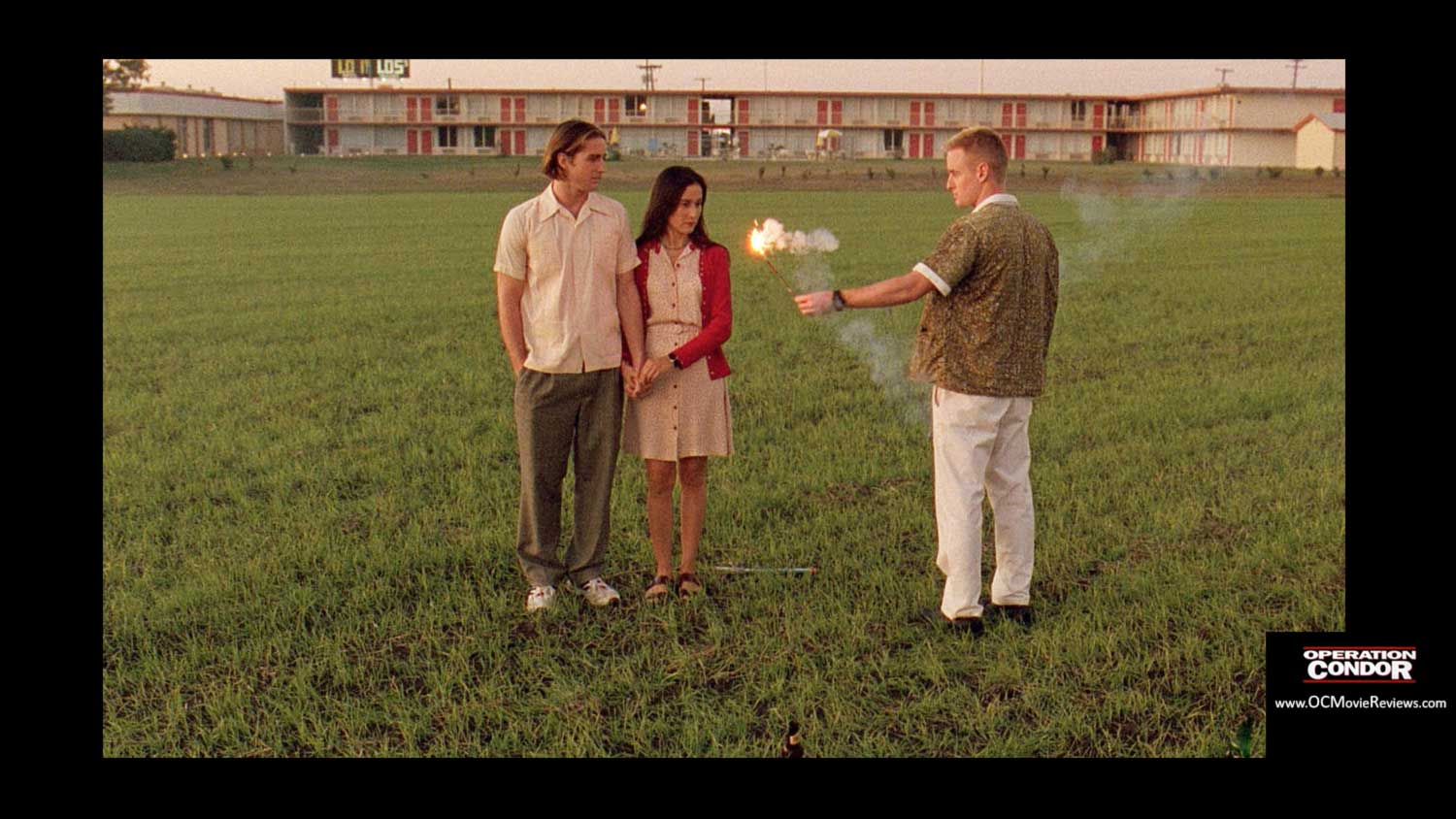 Bottle Rocket Blu-ray Review – A First For Many - OC Movie Reviews - Movie Reviews, Movie News, Documentary Reviews, Short Films, Short Film Reviews, Trailers, Movie Trailers, Interviews, film reviews, film news, hollywood, indie films, documentaries