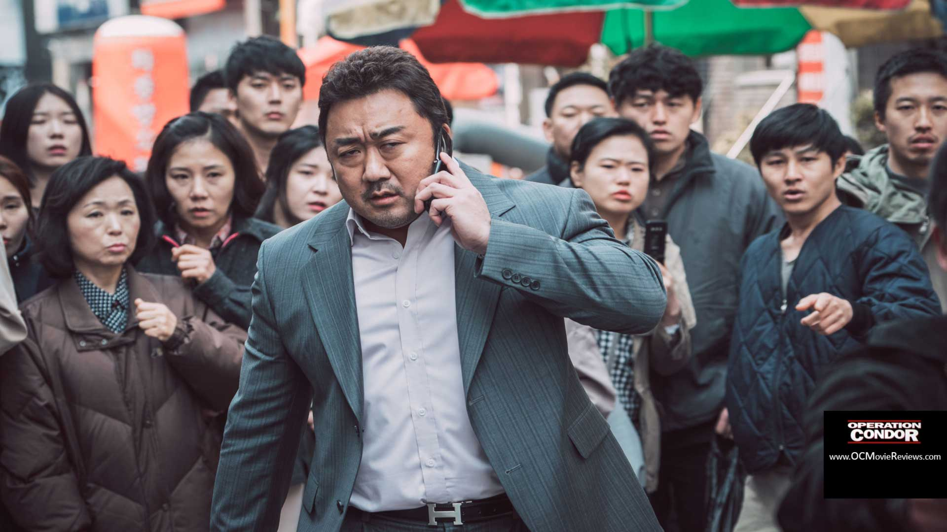 The Outlaws Review – Garibong-dong Style - OC Movie Reviews - Movie Reviews, Movie News, Documentary Reviews, Short Films, Short Film Reviews, Trailers, Movie Trailers, Interviews, film reviews, film news, hollywood, indie films, documentaries