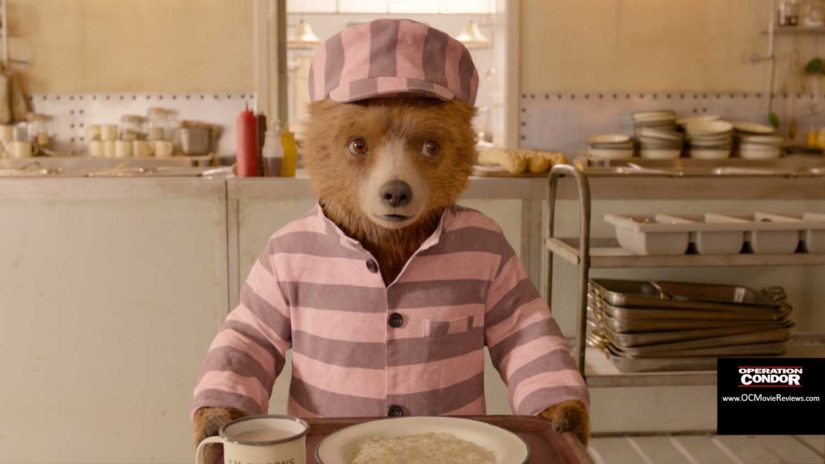 Paddington 2 Review - OC Movie Reviews - Movie Reviews, Movie News, Documentary Reviews, Short Films, Short Film Reviews, Trailers, Movie Trailers, Interviews, film reviews, film news, hollywood, indie films, documentaries