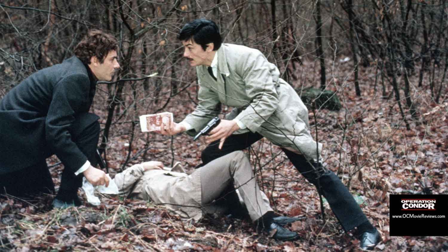 Le Cercle Rouge (The Red Circle) Review – They're Born Innocent But It Doesn't Last - OC Movie Reviews - Movie Reviews, Movie News, Documentary Reviews, Short Films, Short Film Reviews, Trailers, Movie Trailers, Interviews, film reviews, film news, hollywood, indie films, documentaries