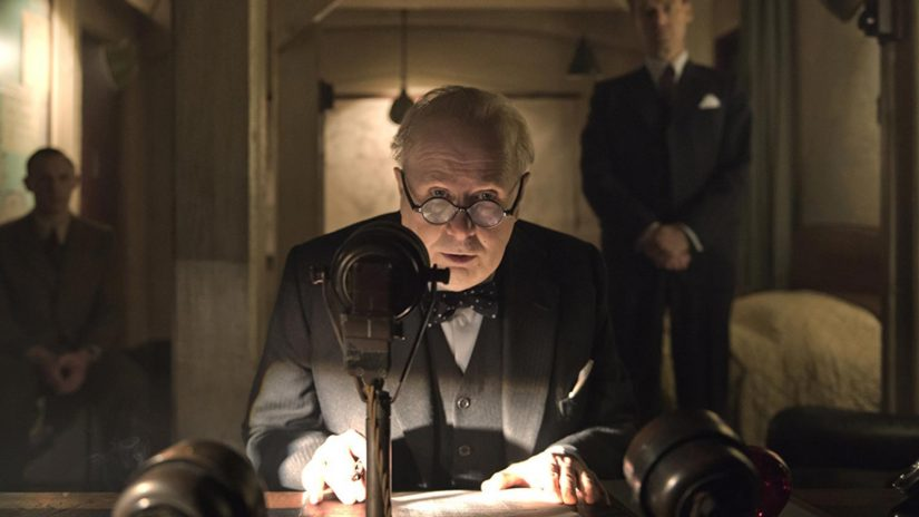 Darkest Hour Review - OC Movie Reviews - Movie Reviews, Movie News, Documentary Reviews, Short Films, Short Film Reviews, Trailers, Movie Trailers, Interviews, film reviews, film news, hollywood, indie films, documentaries