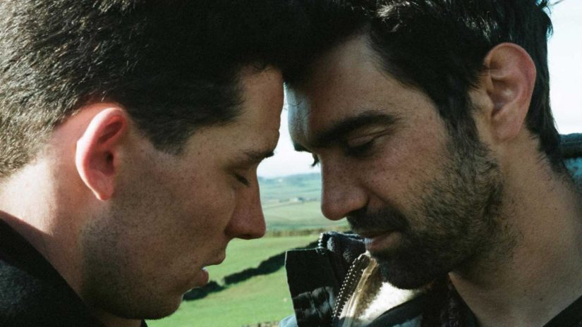 God's Own Country Review - OC Movie Reviews - Movie Reviews, Movie News, Documentary Reviews, Short Films, Short Film Reviews, Trailers, Movie Trailers, Interviews, film reviews, film news, hollywood, indie films, documentaries