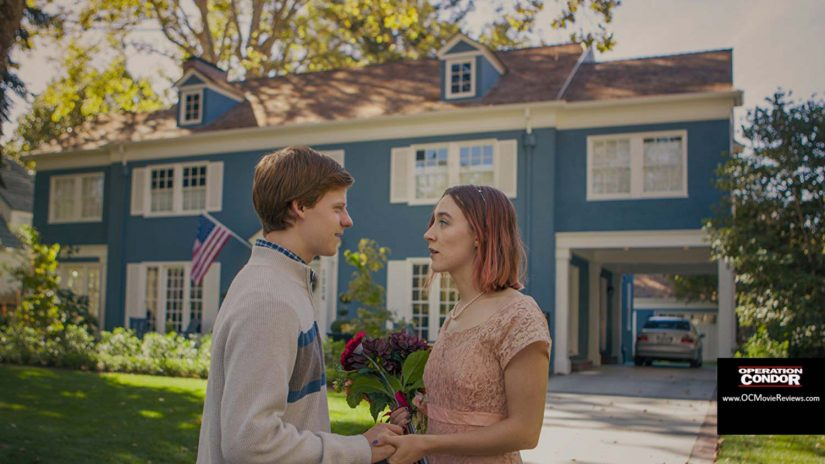 Lady Bird Review - OC Movie Reviews - Movie Reviews, Movie News, Documentary Reviews, Short Films, Short Film Reviews, Trailers, Movie Trailers, Interviews, film reviews, film news, hollywood, indie films, documentaries