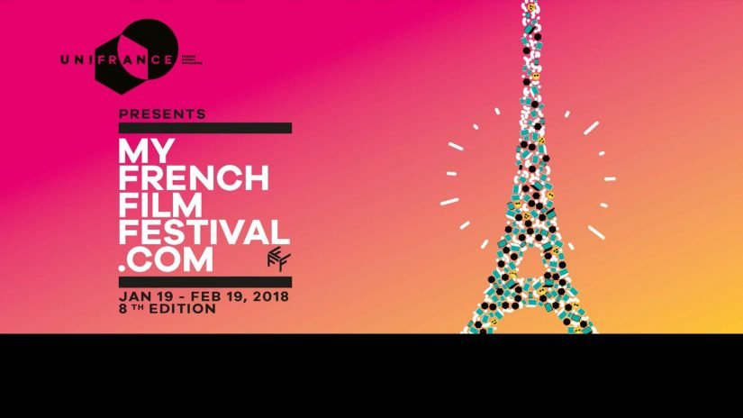 MyFrenchFilmFestival - OC Movie Reviews - Movie Reviews, Movie News, Documentary Reviews, Short Films, Short Film Reviews, Trailers, Movie Trailers, Interviews, film reviews, film news, hollywood, indie films, documentaries