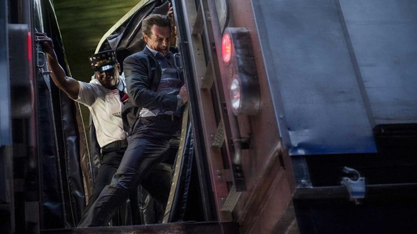 The Commuter Review - OC Movie Reviews - Movie Reviews, Movie News, Documentary Reviews, Short Films, Short Film Reviews, Trailers, Movie Trailers, Interviews, film reviews, film news, hollywood, indie films, documentaries