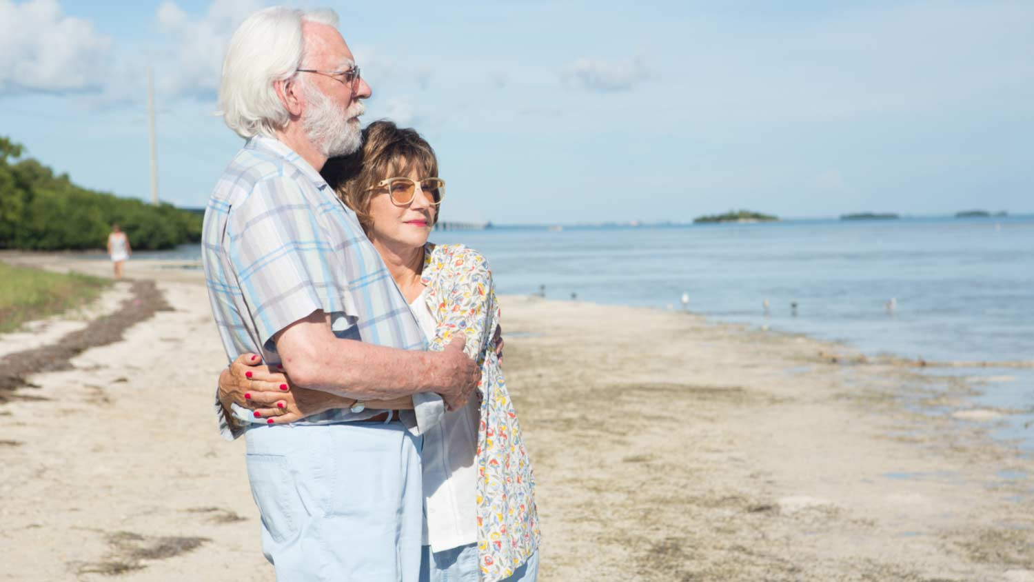 The Leisure Seeker Trailer – Sutherland, Mirren And An Old RV - OC Movie Reviews - Movie Reviews, Movie News, Documentary Reviews, Short Films, Short Film Reviews, Trailers, Movie Trailers, Interviews, film reviews, film news, hollywood, indie films, documentaries