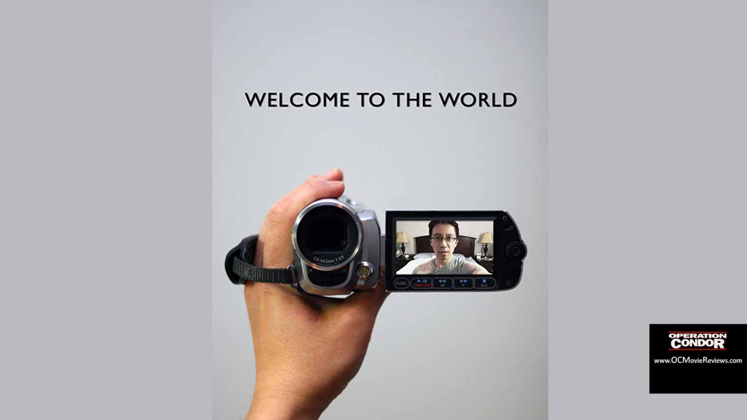 Welcome To The World Short Review - OC Movie Reviews - Movie Reviews, Movie News, Documentary Reviews, Short Films, Short Film Reviews, Trailers, Movie Trailers, Interviews, film reviews, film news, hollywood, indie films, documentaries