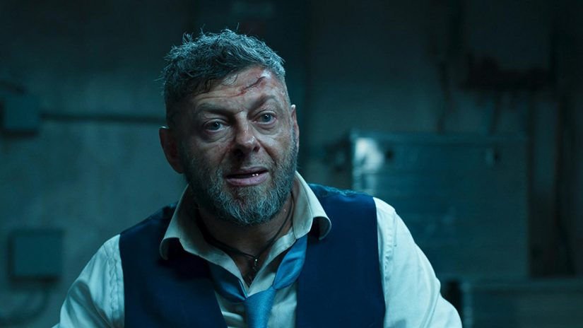 Andy Serkis - OC Movie Reviews - Movie Reviews, Movie News, Documentary Reviews, Short Films, Short Film Reviews, Trailers, Movie Trailers, Interviews, film reviews, film news, hollywood, indie films, documentaries