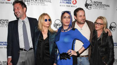 Arquette Family - OC Movie Reviews - Movie Reviews, Movie News, Documentary Reviews, Short Films, Short Film Reviews, Trailers, Movie Trailers, Interviews, film reviews, film news, hollywood, indie films, documentaries
