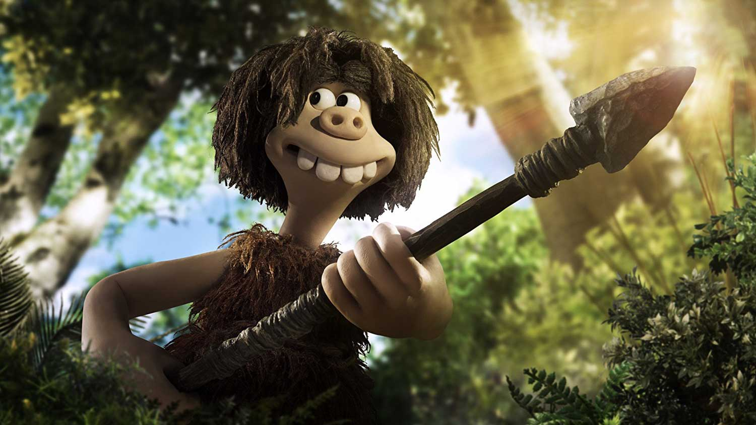 Early Man Review – Parks And Plasticine - OC Movie Reviews - Movie Reviews, Movie News, Documentary Reviews, Short Films, Short Film Reviews, Trailers, Movie Trailers, Interviews, film reviews, film news, hollywood, indie films, documentaries