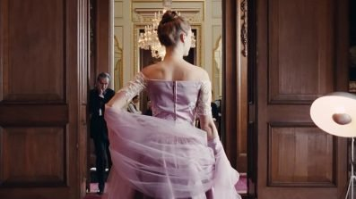 Phantom Thread Review - OC Movie Reviews - Movie Reviews, Movie News, Documentary Reviews, Short Films, Short Film Reviews, Trailers, Movie Trailers, Interviews, film reviews, film news, hollywood, indie films, documentaries