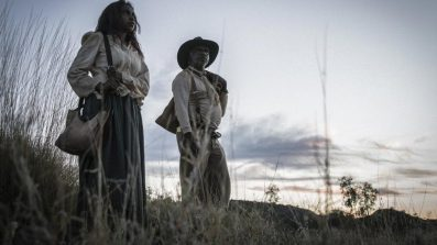 Sweet Country Review - OC Movie Reviews - Movie Reviews, Movie News, Documentary Reviews, Short Films, Short Film Reviews, Trailers, Movie Trailers, Interviews, film reviews, film news, hollywood, indie films, documentaries