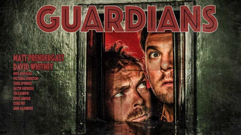 Guardians Review - OC Movie Reviews - Movie Reviews, Movie News, Documentary Reviews, Short Films, Short Film Reviews, Trailers, Movie Trailers, Interviews, film reviews, film news, hollywood, indie films, documentaries