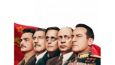 The Death Of Stalin Review - OC Movie Reviews - Movie Reviews, Movie News, Documentary Reviews, Short Films, Short Film Reviews, Trailers, Movie Trailers, Interviews, film reviews, film news, hollywood, indie films, documentaries