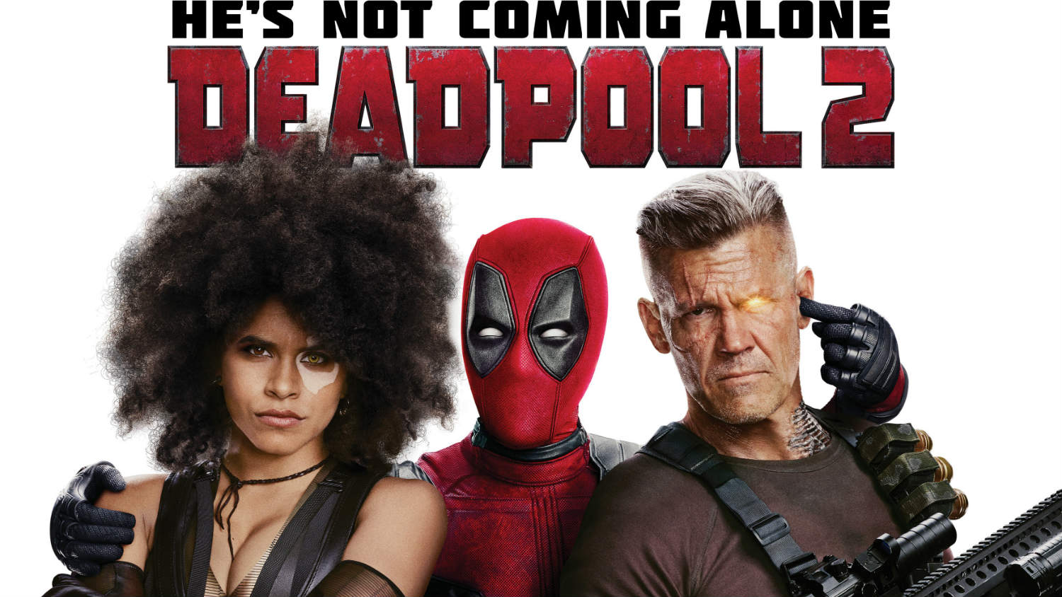 Deadpool 2 IMAX Review – You're Welcome Canada - OC Movie Reviews - Movie Reviews, Movie News, Documentary Reviews, Short Films, Short Film Reviews, Trailers, Movie Trailers, Interviews, film reviews, film news, hollywood, indie films, documentaries