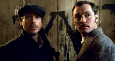 Sherlock Holmes - - OC Movie Reviews - Movie Reviews, Movie News, Documentary Reviews, Short Films, Short Film Reviews, Trailers, Movie Trailers, Interviews, film reviews, film news, hollywood, indie films, documentaries