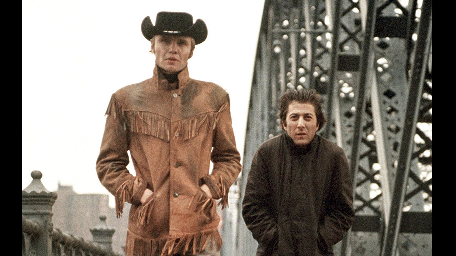Midnight Cowboy Blu-Ray Review – I'm Walkin' Here! - OC Movie Reviews - Movie Reviews, Movie News, Documentary Reviews, Short Films, Short Film Reviews, Trailers, Movie Trailers, Interviews, film reviews, film news, hollywood, indie films, documentaries