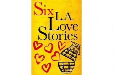 Six LA Love Stories Review - OC Movie Reviews - Movie Reviews, Movie News, Documentary Reviews, Short Films, Short Film Reviews, Trailers, Movie Trailers, Interviews, film reviews, film news, hollywood, indie films, documentaries