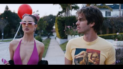 Under The Silver Lake Review - OC Movie Reviews - Movie Reviews, Movie News, Documentary Reviews, Short Films, Short Film Reviews, Trailers, Movie Trailers, Interviews, film reviews, film news, hollywood, indie films, documentaries