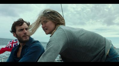Adrift Review - OC Movie Reviews - Movie Reviews, Movie News, Documentary Reviews, Short Films, Short Film Reviews, Trailers, Movie Trailers, Interviews, film reviews, film news, hollywood, indie films, documentaries
