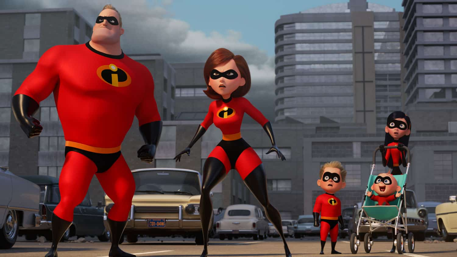 Incredibles 2 Review – The Family Is Back, Super - OC Movie Reviews - Movie Reviews, Movie News, Documentary Reviews, Short Films, Short Film Reviews, Trailers, Movie Trailers, Interviews, film reviews, film news, hollywood, indie films, documentaries