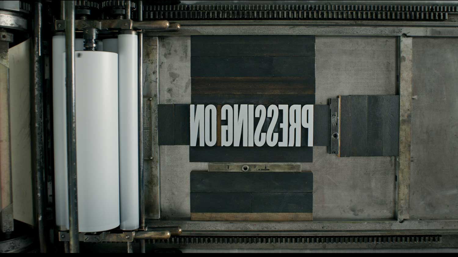 Pressing On: The Letterpress Film Review – Saving The Word - OC Movie Reviews - Movie Reviews, Movie News, Documentary Reviews, Short Films, Short Film Reviews, Trailers, Movie Trailers, Interviews, film reviews, film news, hollywood, indie films, documentaries