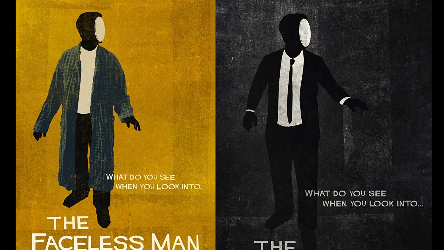The Faceless Man Review – Sometimes We All Have To Do A Little Reflecting - OC Movie Reviews - Movie Reviews, Movie News, Documentary Reviews, Short Films, Short Film Reviews, Trailers, Movie Trailers, Interviews, film reviews, film news, hollywood, indie films, documentaries