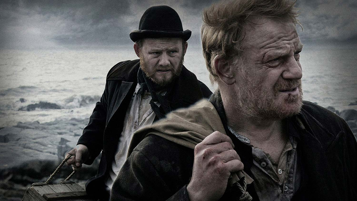 The Lighthouse Review – Stuck Here, On This Island - OC Movie Reviews - Movie Reviews, Movie News, Documentary Reviews, Short Films, Short Film Reviews, Trailers, Movie Trailers, Interviews, film reviews, film news, hollywood, indie films, documentaries