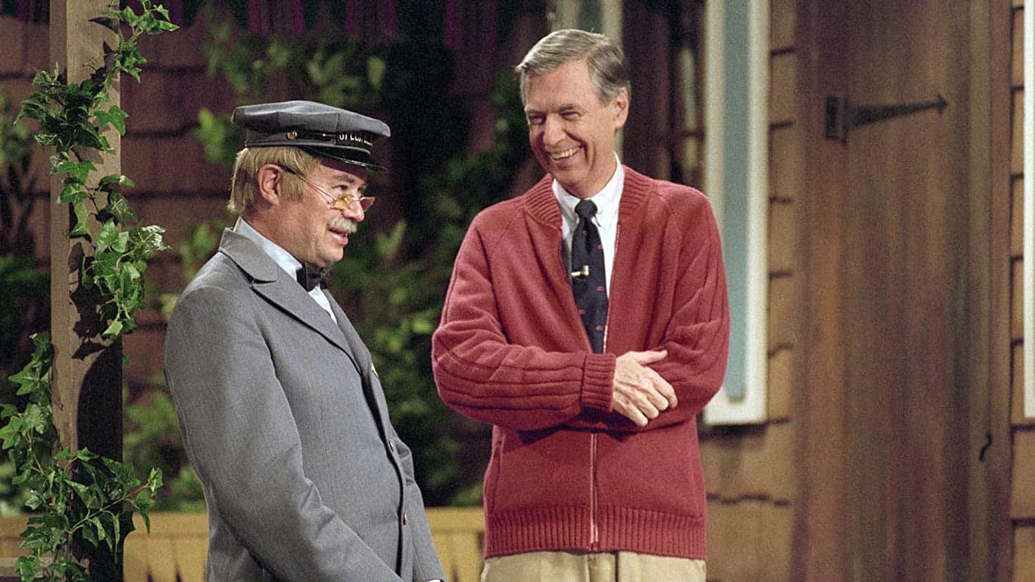 Won't You Be My Neighbor? Review – The Life And Times Of Mr. Rogers - OC Movie Reviews - Movie Reviews, Movie News, Documentary Reviews, Short Films, Short Film Reviews, Trailers, Movie Trailers, Interviews, film reviews, film news, hollywood, indie films, documentaries