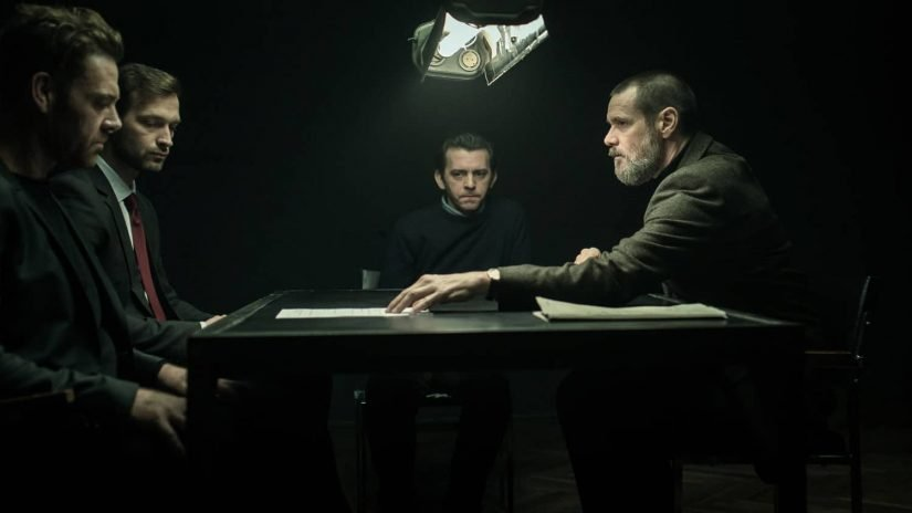 Dark Crimes Review - OC Movie Reviews - Movie Reviews, Movie News, Documentary Reviews, Short Films, Short Film Reviews, Trailers, Movie Trailers, Interviews, film reviews, film news, hollywood, indie films, documentaries