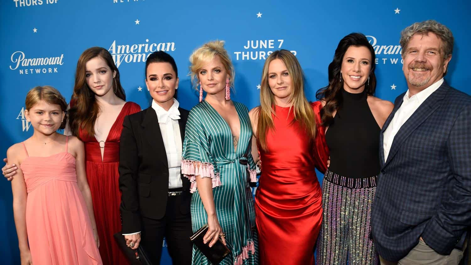 Kyle Richards' Hollywood Upbringing And Producing American Woman - OC Movie Reviews - Movie Reviews, Movie News, Documentary Reviews, Short Films, Short Film Reviews, Trailers, Movie Trailers, Interviews, film reviews, film news, hollywood, indie films, documentaries