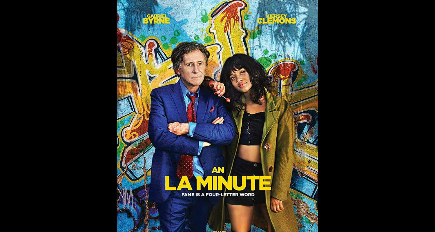 An LA Minute Review - OC Movie Reviews - Movie Reviews, Movie News, Documentary Reviews, Short Films, Short Film Reviews, Trailers, Movie Trailers, Interviews, film reviews, film news, hollywood, indie films, documentaries