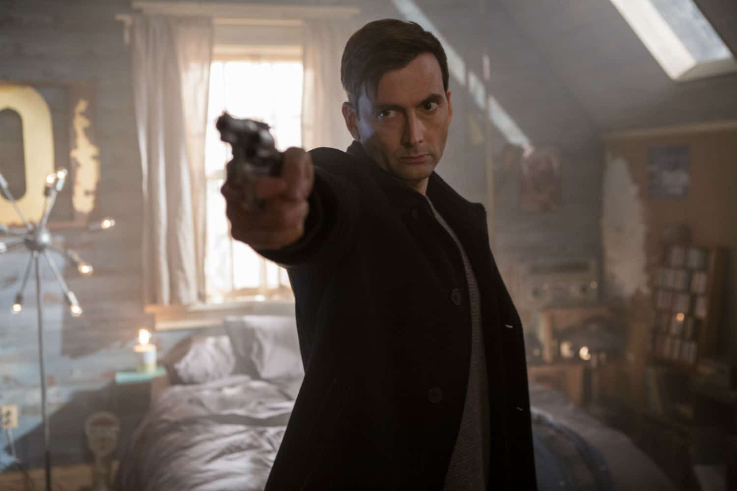 Bad Samaritan Review – That's How You Save Somebody - OC Movie Reviews - Movie Reviews, Movie News, Documentary Reviews, Short Films, Short Film Reviews, Trailers, Movie Trailers, Interviews, film reviews, film news, hollywood, indie films, documentaries