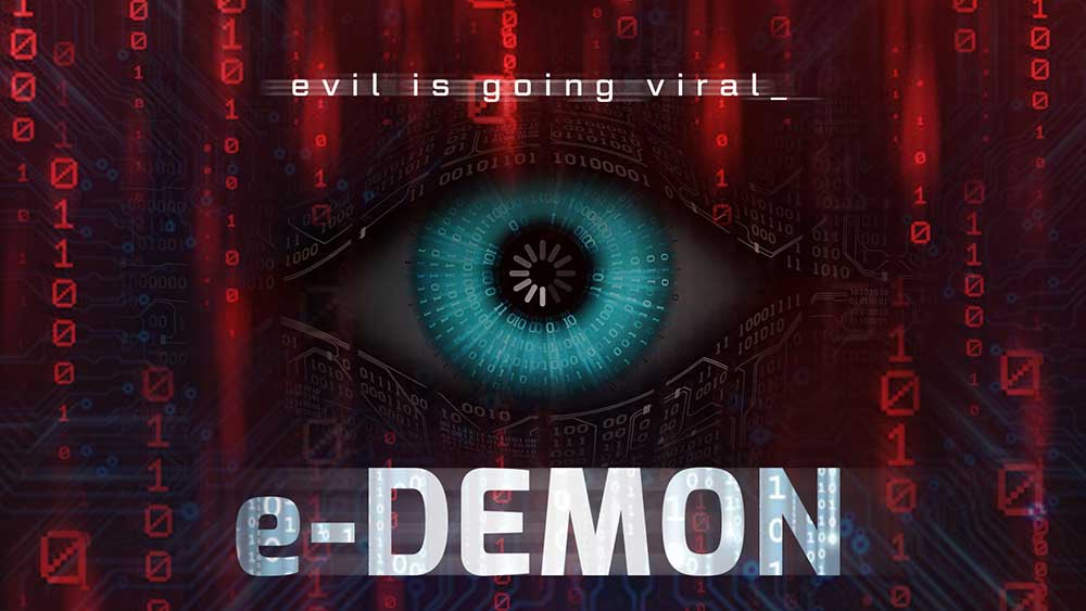 E-Demon Review - OC Movie Reviews - Movie Reviews, Movie News, Documentary Reviews, Short Films, Short Film Reviews, Trailers, Movie Trailers, Interviews, film reviews, film news, hollywood, indie films, documentaries