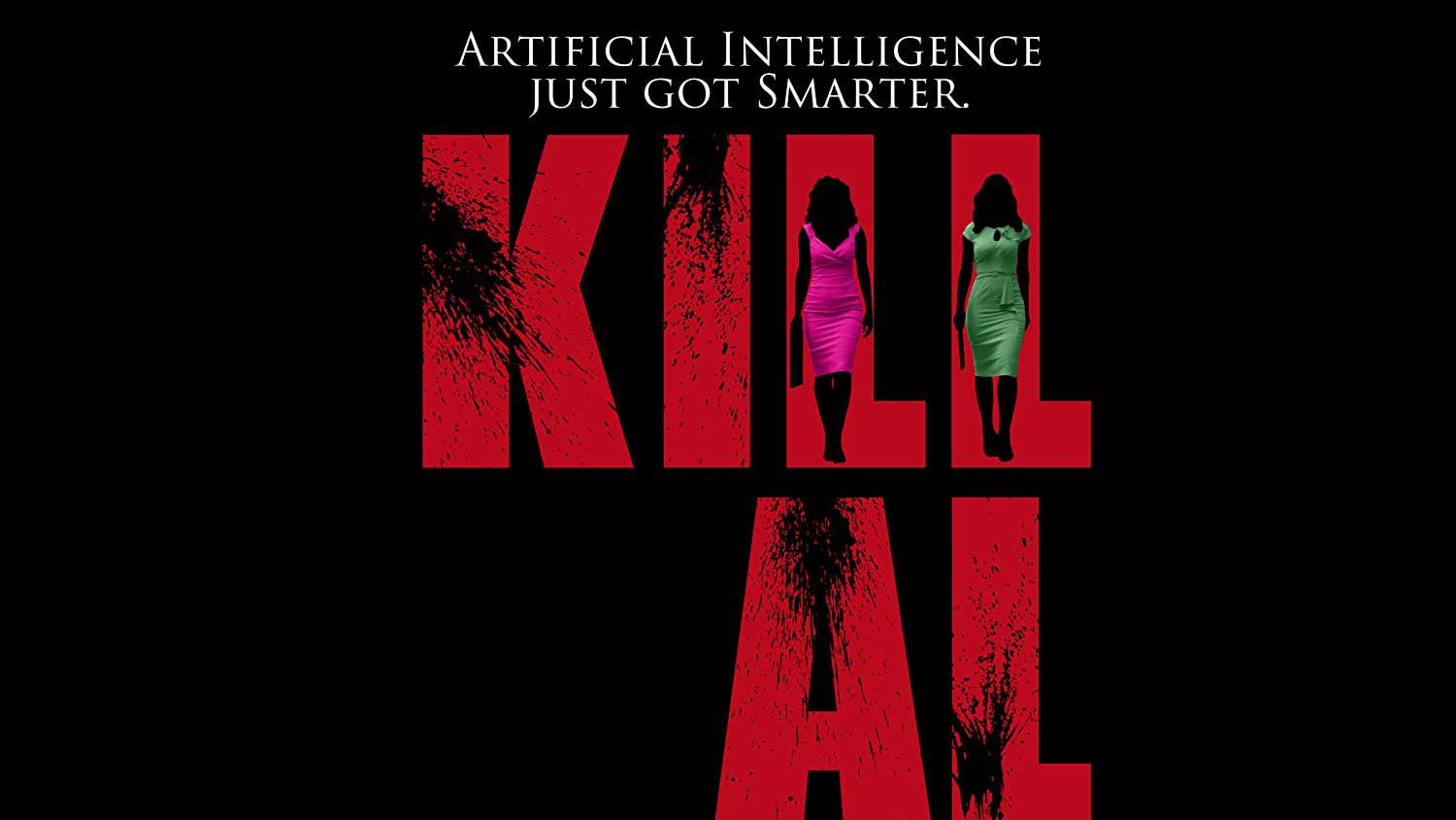 Kill Al Review – The Robots Are Coming - OC Movie Reviews - Movie Reviews, Movie News, Documentary Reviews, Short Films, Short Film Reviews, Trailers, Movie Trailers, Interviews, film reviews, film news, hollywood, indie films, documentaries