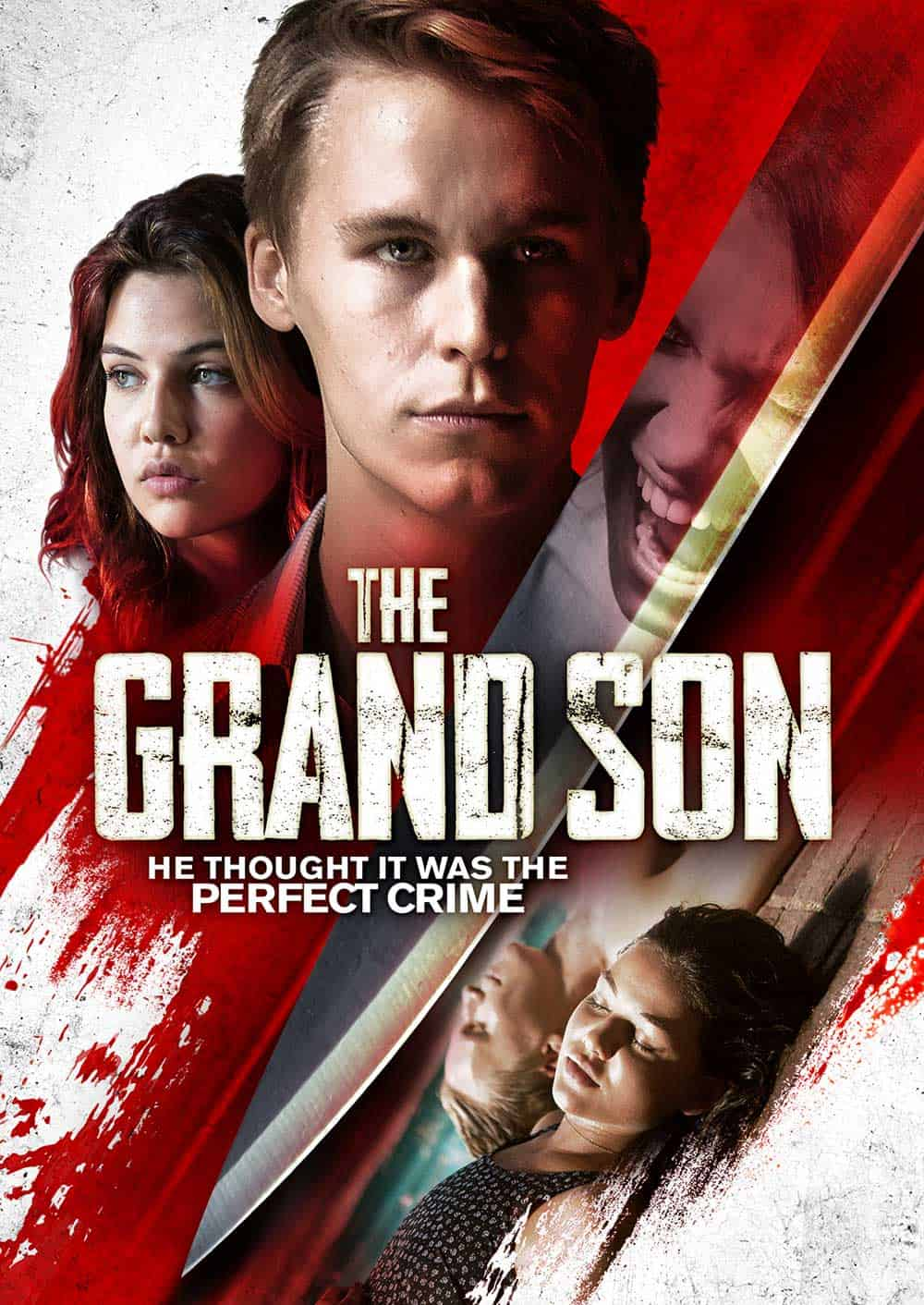 The Grand Son (American Pets) Review - OC Movie Reviews - Movie Reviews, Movie News, Documentary Reviews, Short Films, Short Film Reviews, Trailers, Movie Trailers, Interviews, film reviews, film news, hollywood, indie films, documentaries