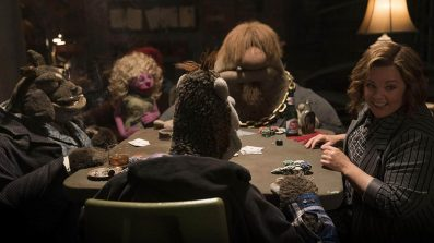 The Happytime Murders Review - OC Movie Reviews - Movie Reviews, Movie News, Documentary Reviews, Short Films, Short Film Reviews, Trailers, Movie Trailers, Interviews, film reviews, film news, hollywood, indie films, documentaries