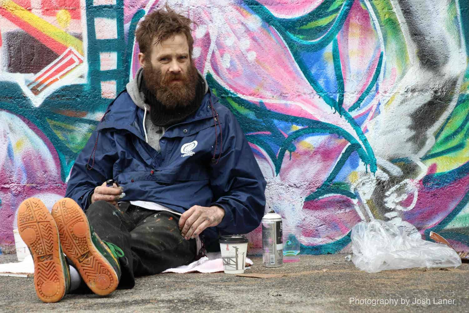 Ken Foster Review – The Life Of A Homeless Street Artist - OC Movie Reviews - Movie Reviews, Movie News, Documentary Reviews, Short Films, Short Film Reviews, Trailers, Movie Trailers, Interviews, film reviews, film news, hollywood, indie films, documentaries