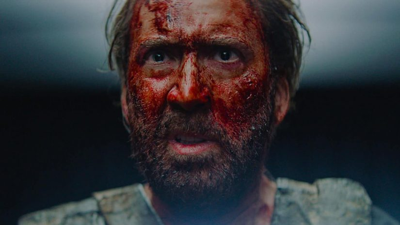 Mandy Review - OC Movie Reviews - Movie Reviews, Movie News, Documentary Reviews, Short Films, Short Film Reviews, Trailers, Movie Trailers, Interviews, film reviews, film news, hollywood, indie films, documentaries