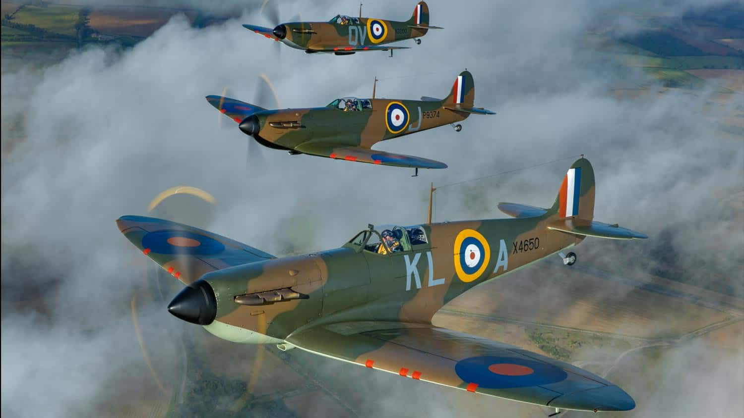 Spitfire Review – Romanticising The Iconic Aircraft - OC Movie Reviews - Movie Reviews, Movie News, Documentary Reviews, Short Films, Short Film Reviews, Trailers, Movie Trailers, Interviews, film reviews, film news, hollywood, indie films, documentaries
