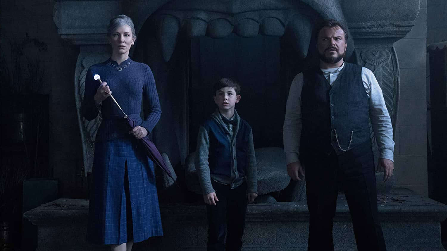 The House With A Clock In Its Walls Review – Can You Hear The Ticking? - OC Movie Reviews - Movie Reviews, Movie News, Documentary Reviews, Short Films, Short Film Reviews, Trailers, Movie Trailers, Interviews, film reviews, film news, hollywood, indie films, documentaries