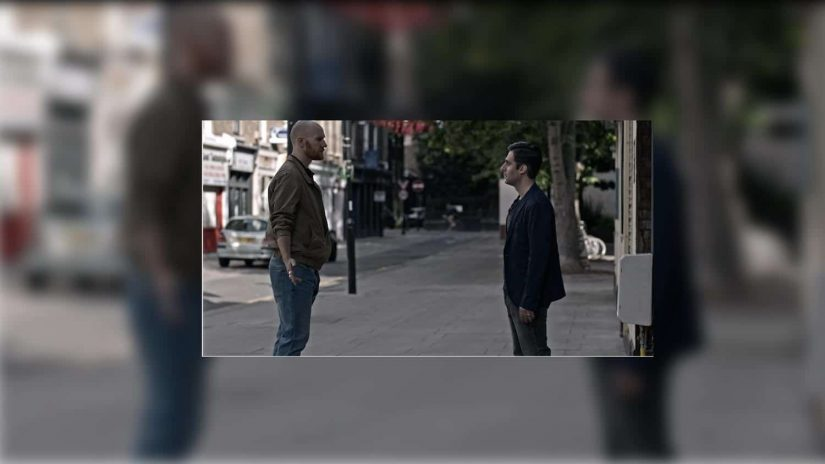 Two Strangers Who Meet Five Times Review - OC Movie Reviews - Movie Reviews, Movie News, Documentary Reviews, Short Films, Short Film Reviews, Trailers, Movie Trailers, Interviews, film reviews, film news, hollywood, indie films, documentaries
