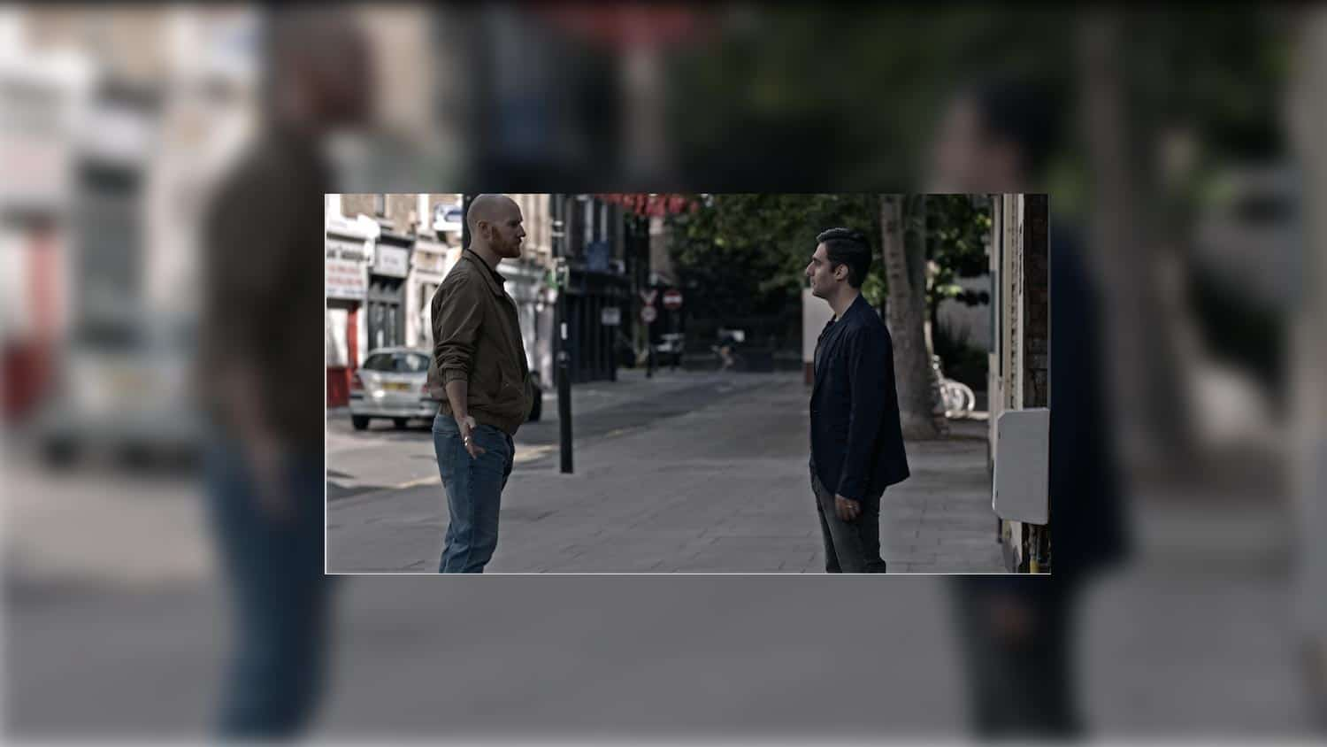 Two Strangers Who Meet Five Times Review – Do I Know You? - OC Movie Reviews - Movie Reviews, Movie News, Documentary Reviews, Short Films, Short Film Reviews, Trailers, Movie Trailers, Interviews, film reviews, film news, hollywood, indie films, documentaries