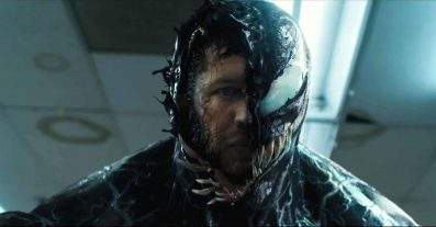Venom Review - OC Movie Reviews - Movie Reviews, Movie News, Documentary Reviews, Short Films, Short Film Reviews, Trailers, Movie Trailers, Interviews, film reviews, film news, hollywood, indie films, documentaries