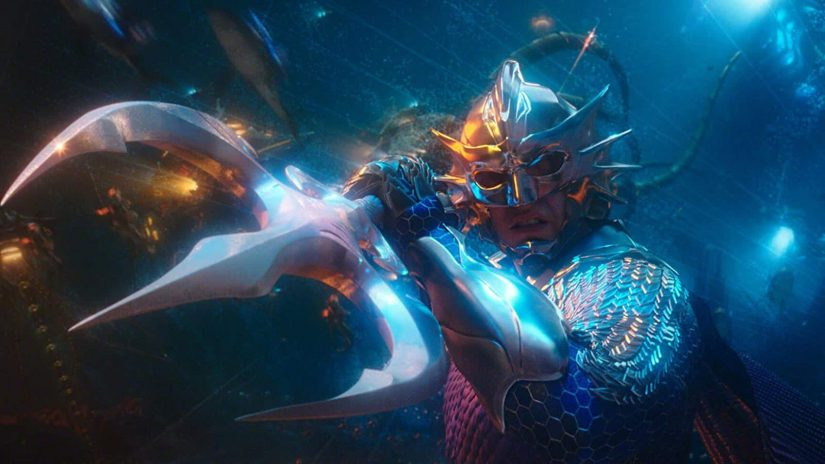 Aquaman Review - OC Movie Reviews - Movie Reviews, Movie News, Documentary Reviews, Short Films, Short Film Reviews, Trailers, Movie Trailers, Interviews, film reviews, film news, hollywood, indie films, documentaries, TV shows