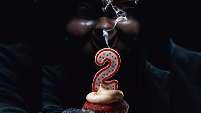 Happy Death Day 2U Trailer - OC Movie Reviews - Movie Reviews, Movie News, Documentary Reviews, Short Films, Short Film Reviews, Trailers, Movie Trailers, Interviews, film reviews, film news, hollywood, indie films, documentaries, TV shows